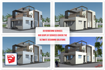 sketchup training institute in surat - the complete guide to google sketchup course